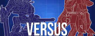 Panorama: Japan vs. USA: Das Duell der Kampfroboter wird wahr