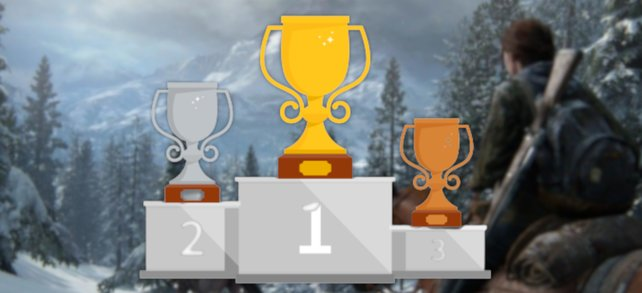 Metacritic teilt die 13 besten Spiele des Jahres. Bildquelle: Getty Images / Dmytro Lukyanets