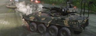 Longform: Von Battlefield zu Armored Warfare: Wage den Schritt von FPS zu Panzer-MMO