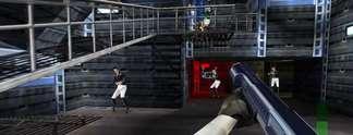 Kolumnen: Dieses eine Spiel: Perfect Dark