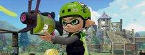 Splatoon: Nintendo wagt für Wii U ein neues Konzept ohne Mario