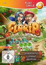 Floria - Im Zauberland der Pflanzen