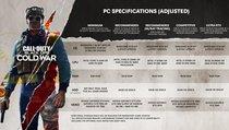 Call of Duty: Black Ops Cold War: Größe: So viel Speicherplatz frisst es