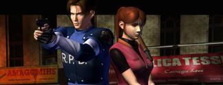 Resident Evil 2: Logoänderung deutet auf baldige Enthüllung hin