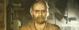 Resident Evil 7: Deswegen gibt es den Horror aus der Egoperspektive