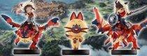 Gewinnspiel: Holt euch Monster Hunter Stories inklusive einem seltenen Amiibo-Set **UPDATE: 11.09.2017**