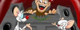 Bilderstrecken: Spiele zu Cartoons aus der Kindheit