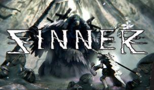 Sinner - Sacrifice for Redemption