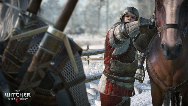Die stärkste Rüstung? Das perfekte Schwert? Wir verraten euch, wo ihr diese Sachen finden könnt.