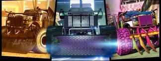 """GTA 5: Das sind alle Modi des neuen """"Arena War""""-Updates"""
