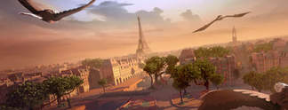 Ubisoft nennt Veröffentlichungstermine für drei VR-Spiele