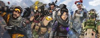 Apex Legends: Warum es keine Fortsetzung geben wird