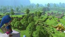 <span></span> Dragon Quest - Builders: Ein Rollenspiel hat die richtige Abzweigung erwischt