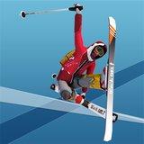 RTL Trick Skispringen 2014