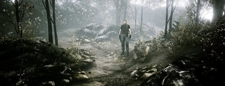 "Panorama: Kostenloser ""Resident Evil""-Klon angekündigt"