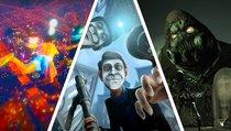 <span>9 Spiele,</span> in denen ihr den verrücktesten Drogen-Trip eures Lebens habt