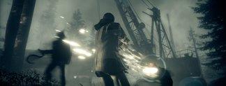 Alan Wake | Baldige Rückkehr auf PS4, Switch und Xbox One?