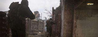 Call of Duty - WW2: Entwickler verteilte versehentlich doppelte Erfahrungspunkte