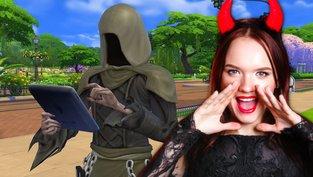 Die Sims 4 in brutal