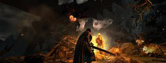 Dragon's Dogma - Dark Arisen: Capcom gibt Termin für PS4- und Xbox One-Fassung bekannt