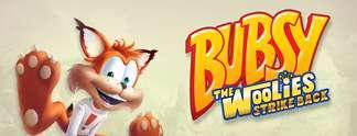 Bubsy kehrt nach 21 Jahren zurück
