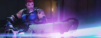Overwatch League: Erste Spielerin unter Vertrag genommen