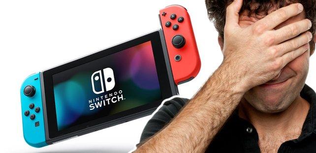 Fan fordert bessere Qualität im Nintendo eShop. Bild: Nintendo / Getty Images - drbimages
