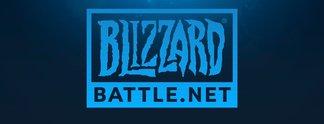 Nach blitzchung-Bann | Blizzard verhindert, dass Spieler Accounts löschen