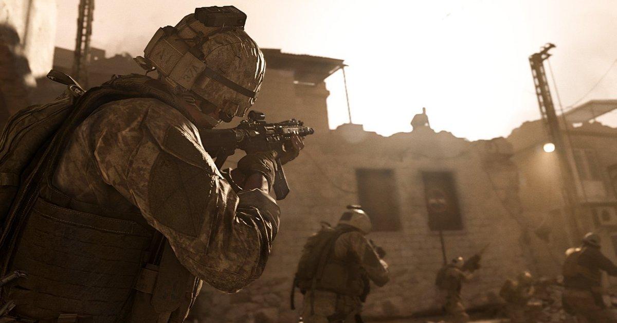 CoD: Modern Warfare | Bug entfernt Statistiken der Spieler