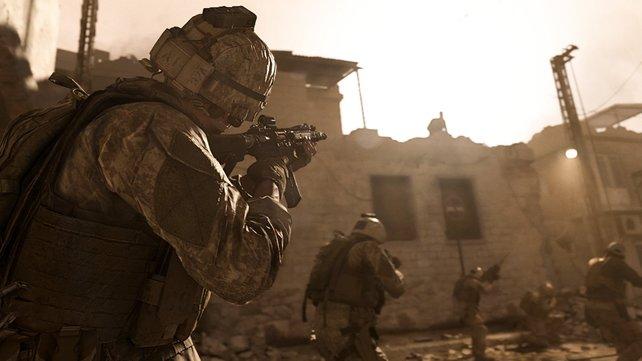 Die Online-Gefechte in Call of Duty: Modern Warfare funktionieren nicht immer reibungslos. Fehler werden akribisch von einigen Spielern auf reddit oder ähnlichen Plattformen festgehalten.