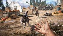 Twitter-Account listet Videospiele, in denen ihr Hunde streicheln könnt