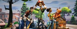 Fortnite: Epic Games freut sich über 15 Millionen Dollar Umsatz in 3 Wochen