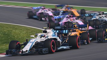 <span>F1 2018:</span> Rennzirkus mit allem Drum und Dran