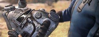 Fallout 76: Spieler fühlen sich vom neuen Update betrogen