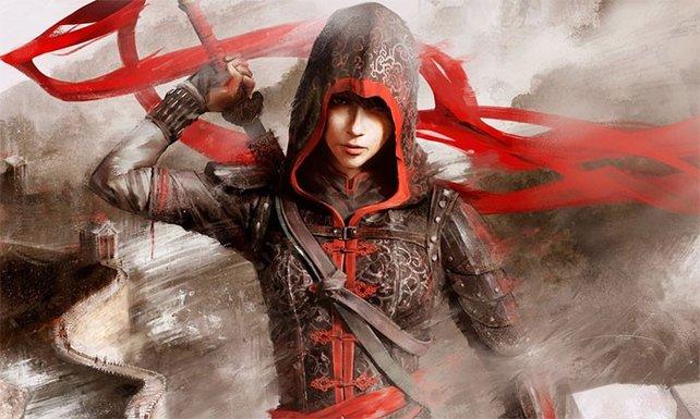 Ein Assassin's Creed in China hat es bereits im gleichnamigen Chronicles-Teil gegeben. Steht nun eine Rückkehr an?