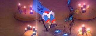 Pyre: Bastion-Entwickler kündigt neues Spiel an