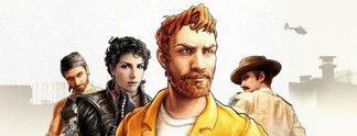 Panorama: Geheimtipp für Fans der alten GTA-Spiele