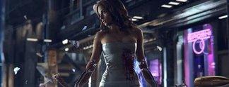 Cyberpunk 2077: Charakter-Editor und Klassen bestätigt