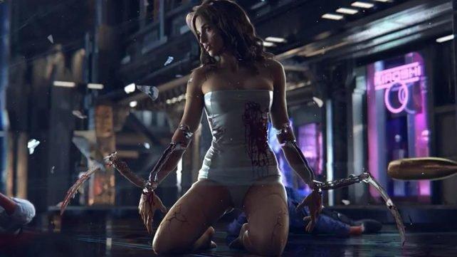 CD Projekt: Neben Cyberpunk 2077 weiteres AAA-RPG in Arbeit