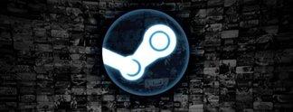 Steam: Das zocken User, während alle Welt RDR2 spielt