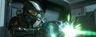 Vorschauen: Halo 5: Master Chiefs furiose Rückkehr