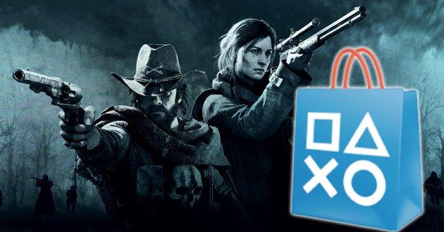Die PS4-Schnäppchenjagd ist eröffnet: In den Jahresendangeboten sind über 400 Spiele reduziert.