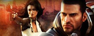 Heutige Angebote: Far Cry 4, 'Mass Effect'-Collection und Die Sims 3 reduziert