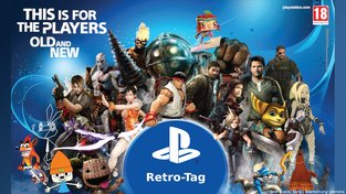 Die Geschichte der PlayStation