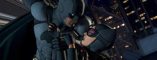 Batman - A Telltale Games Series: Episoden könnten monatlich erscheinen