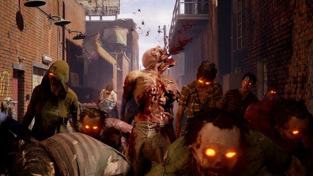 """State of Decay 2: Zur """"Abwechslung"""" mal wieder Zombies."""
