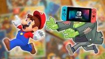 <span>Keine Lust auf Nintendo:</span> Fan baut sich seine eigene Switch