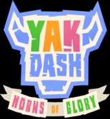 Yak Dash - Horns of Glory