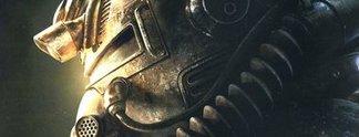 Fallout 76: Gratis im Bundle mit Festplatte bei Media Markt