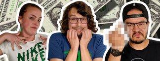 Specials: Ist es fair, so viel für Online-Gaming auf PS4, Switch und Xbox One zu zahlen?